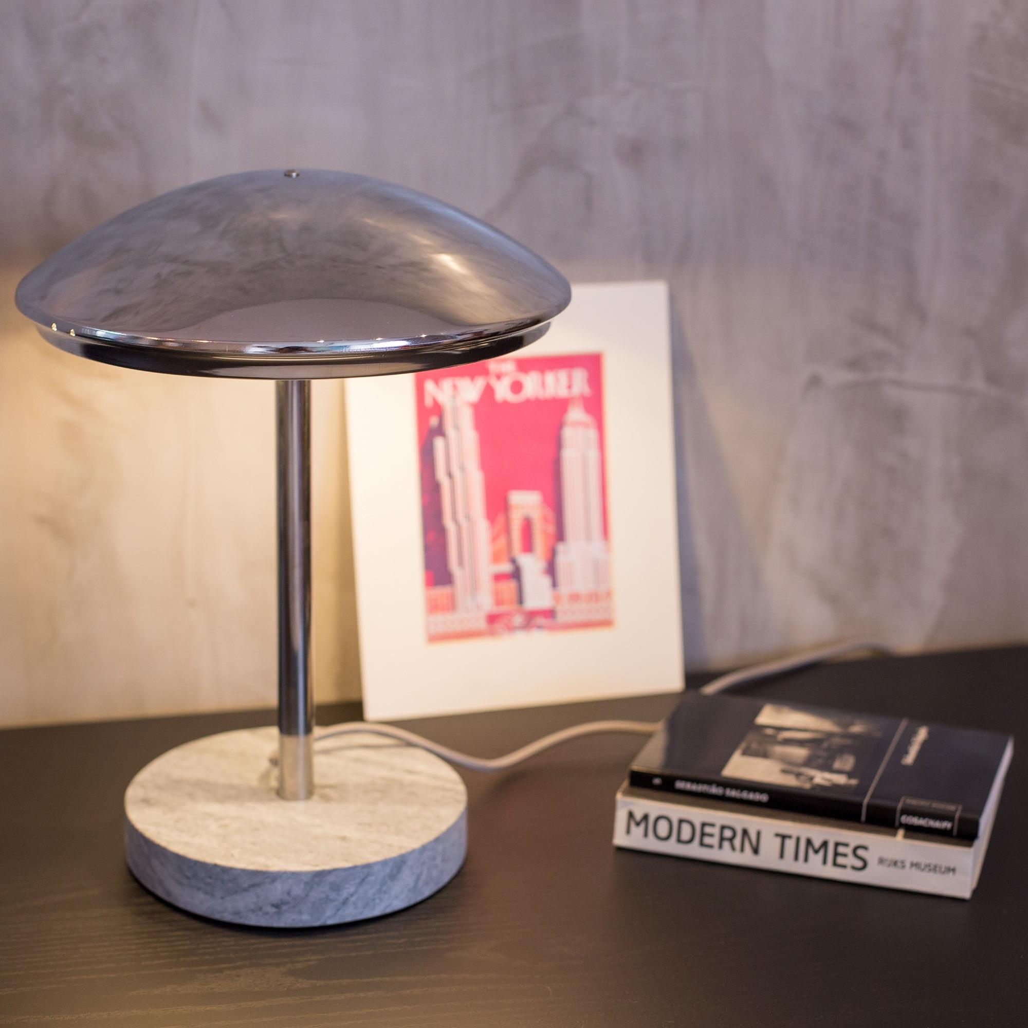 LUMINARIA DE CALOTA - MARIANNE LAMP