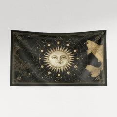 Bandeira Decorativa - Astrologia