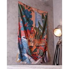 Bandeira Decorativa - Boho