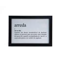 Quadro Arreda