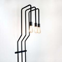 Luminária Arandela Industrial Soho G